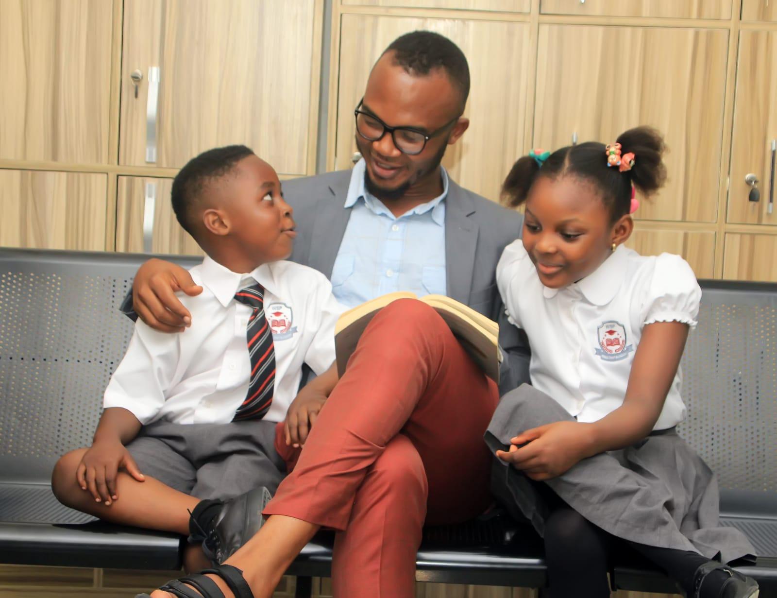 teacher and two lovelies